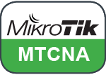 MikroTik Certified Network Associate Training (MTCNA)
